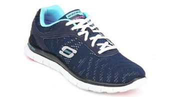 Skechers Womens Flex Appeal First Glance